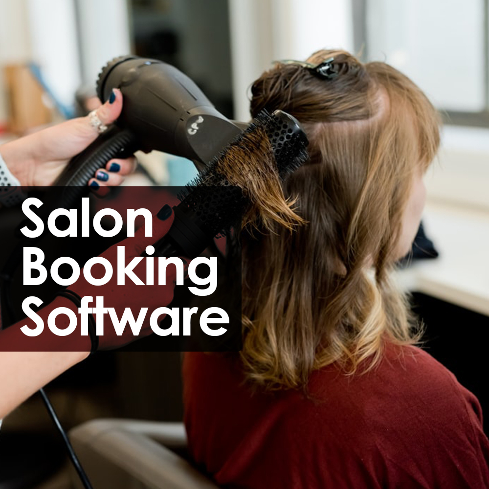 Booking Software