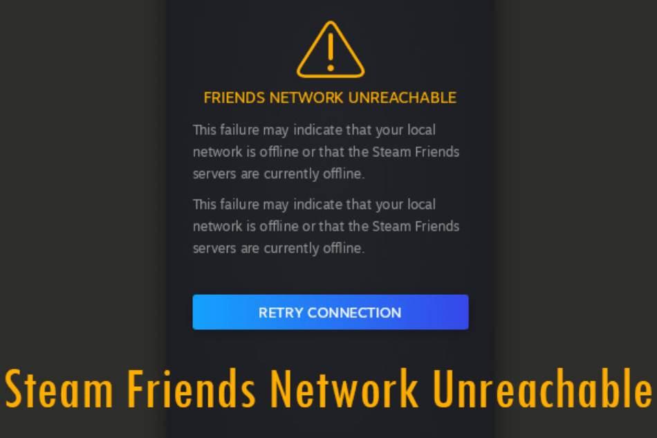 steam-friends-network-unreachable