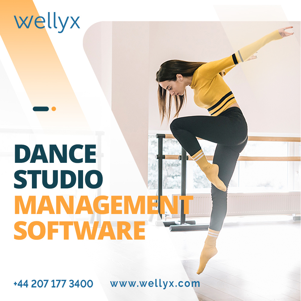 Dance Studio Management Software