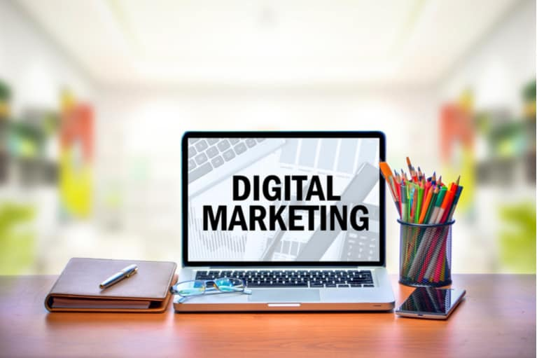 digital marketing for local business