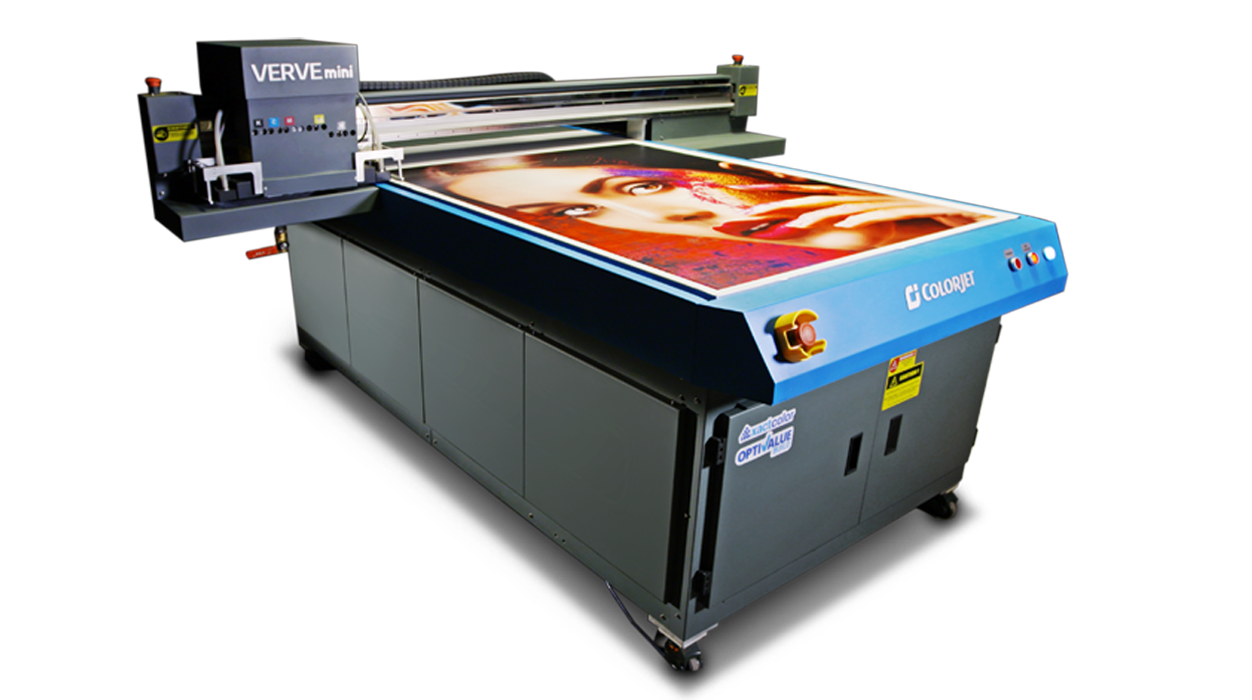 Pen Drives printing machine